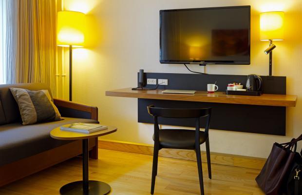 фотографии отеля Scandic Webers изображение №7