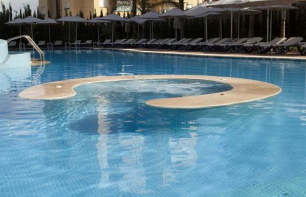 фото Hotel Daniya La Manga Spa (ex. Ibersol AqquaMarina Bay Spa & Wellness; Luabay Abity Spa) изображение №14