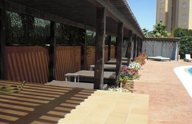 фото отеля Hotel Daniya La Manga Spa (ex. Ibersol AqquaMarina Bay Spa & Wellness; Luabay Abity Spa) изображение №5