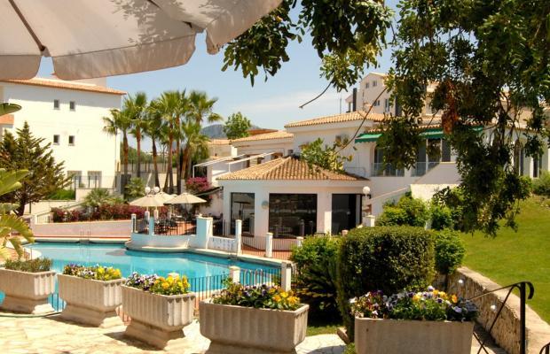 фото отеля Complejo Bellavista Residencial изображение №29