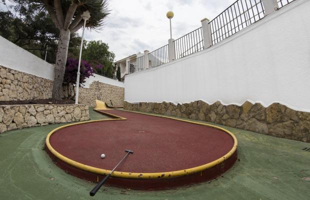 фотографии Complejo Bellavista Residencial изображение №28