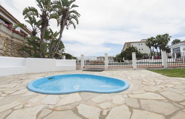 фото отеля Complejo Bellavista Residencial изображение №25