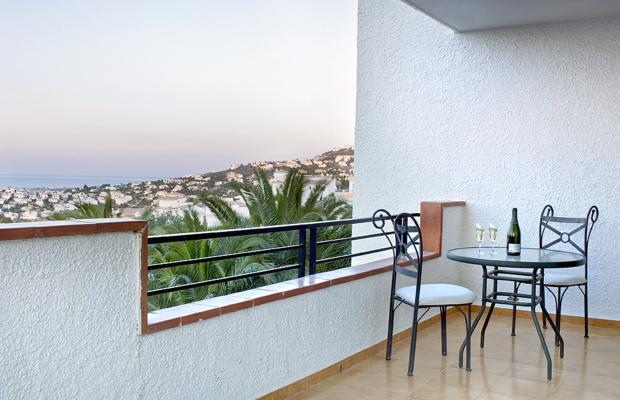 фото отеля Complejo Bellavista Residencial изображение №13