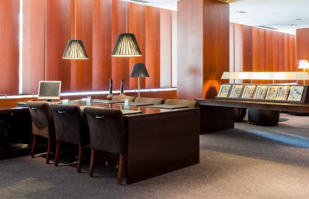фотографии отеля AC La Rioja by Marriott изображение №7