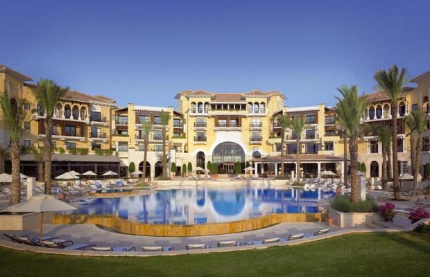 фото отеля InterContinental Mar Menor Golf Resort and Spa изображение №1