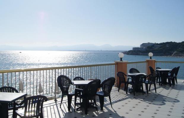 фотографии отеля Best Negresco изображение №27