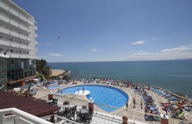 фотографии отеля Best Negresco изображение №7