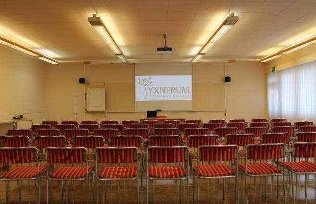 фотографии Yxnerum Hotel & Conference изображение №40