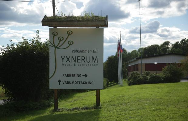фотографии Yxnerum Hotel & Conference изображение №36
