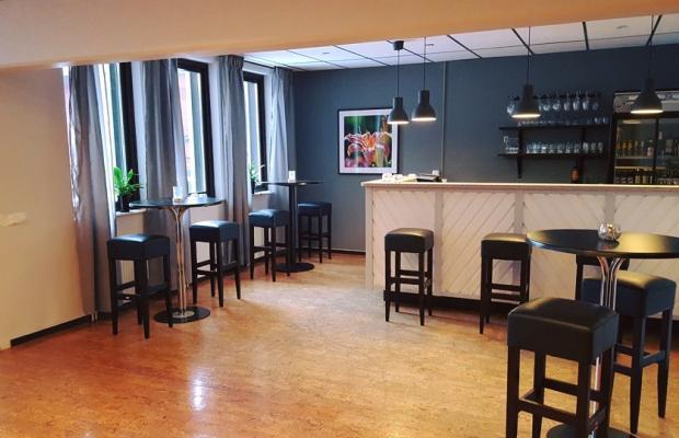 фото отеля Yxnerum Hotel & Conference изображение №29