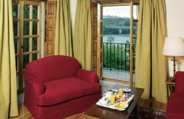 фото отеля Parador de Tui изображение №17