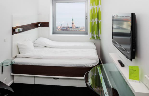 фотографии отеля Wakeup Copenhagen on Carsten Niebuhrs Gade изображение №11
