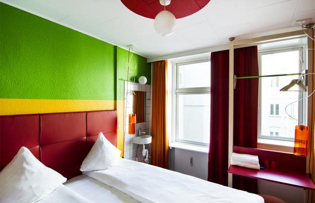 фото Annex Copenhagen (ex. Absalon Annex)  изображение №10