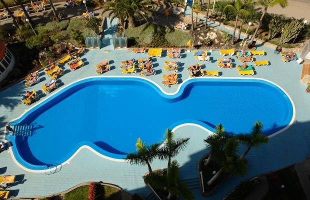 фотографии Servatur Green Beach Hotel изображение №20