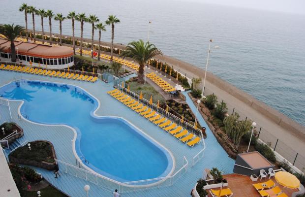 фото отеля Servatur Green Beach Hotel изображение №1