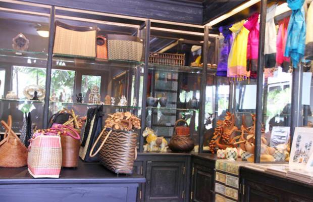 фотографии отеля Shinta Mani изображение №7