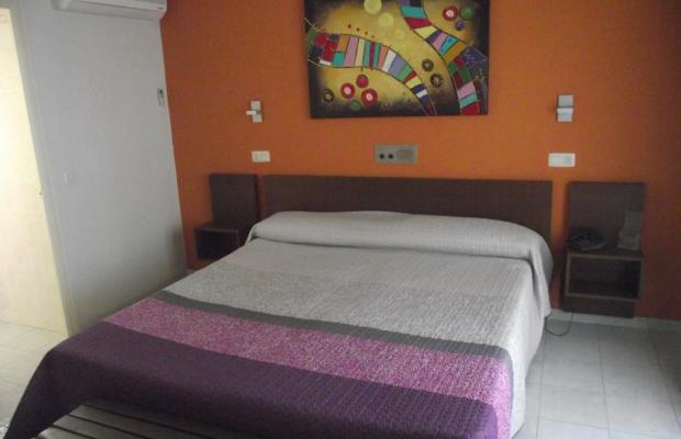 фотографии отеля Ampuria Inn изображение №7