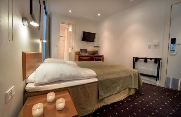фото Ansgar Hotel изображение №26