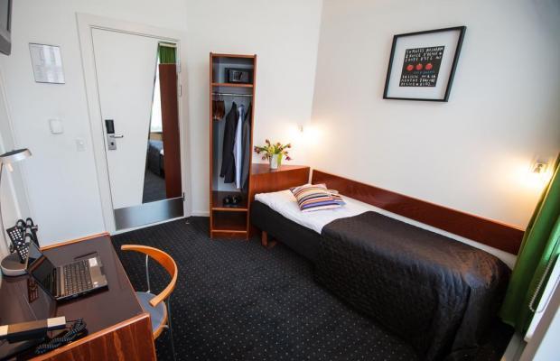 фото Ansgar Hotel изображение №18