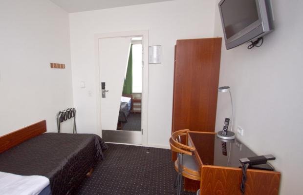 фото Ansgar Hotel изображение №2