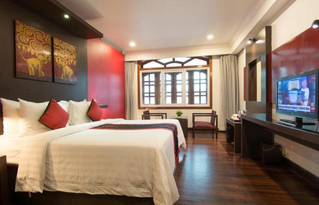 фотографии отеля Memoire D 'Angkor Boutique Hotel изображение №47