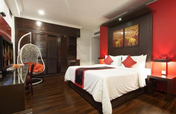 фотографии Memoire D 'Angkor Boutique Hotel изображение №40