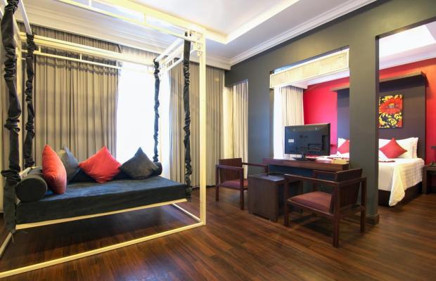 фото отеля Memoire D 'Angkor Boutique Hotel изображение №33