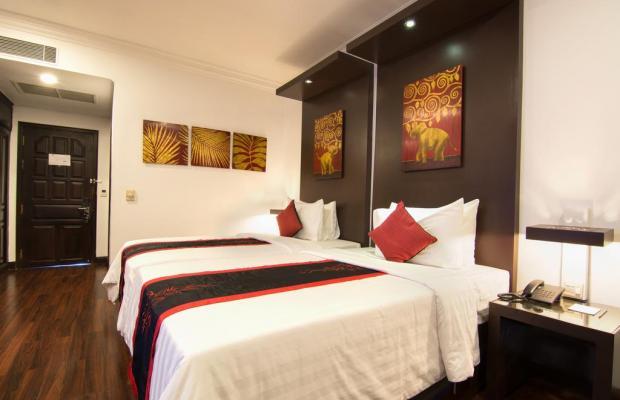 фото отеля Memoire D 'Angkor Boutique Hotel изображение №25