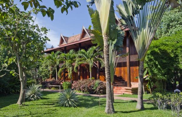 фотографии отеля Angkor Village изображение №27