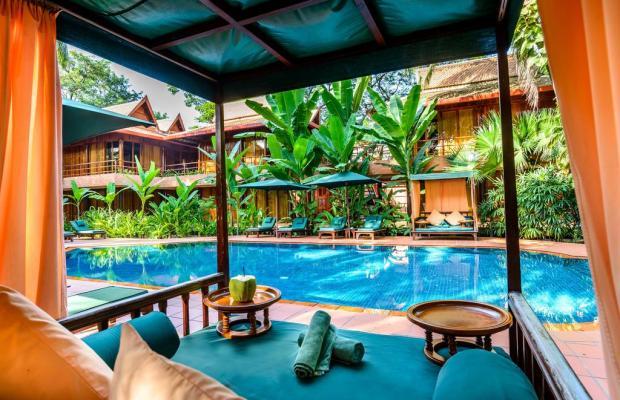 фото отеля Angkor Village изображение №17