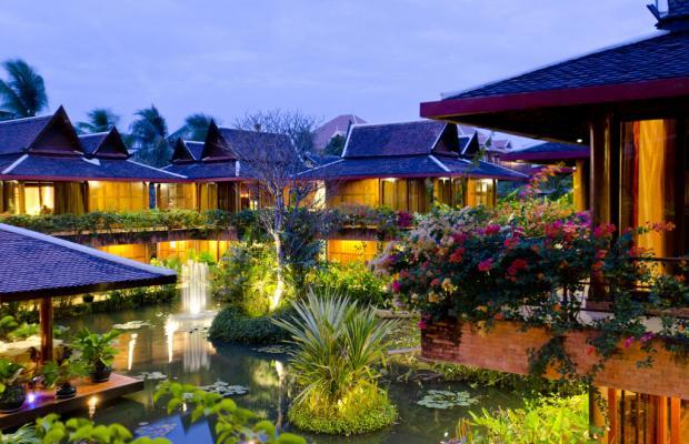 фотографии отеля Angkor Village изображение №15