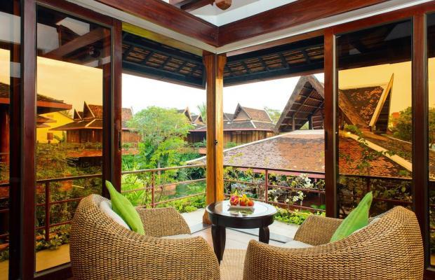 фото отеля Angkor Village изображение №13