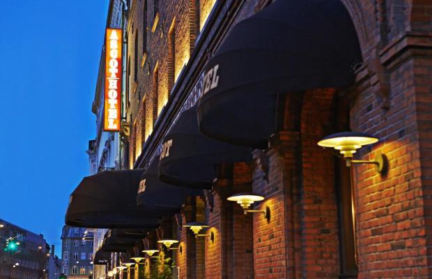 фото Ascot Hotel изображение №14