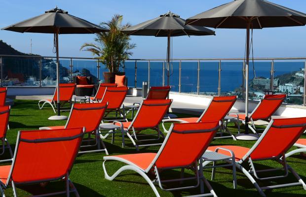 фото Hotel Servatur Casablanca изображение №34