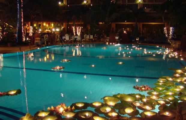 фото отеля Apsara Angkor Hotel изображение №25