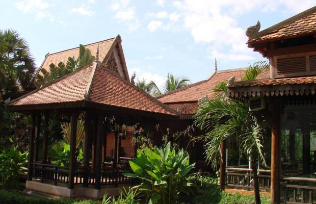 фото отеля Apsara Angkor Hotel изображение №5