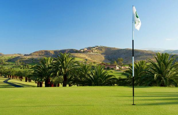 фото отеля Sheraton Gran Canaria Salobre Golf Resort  изображение №13