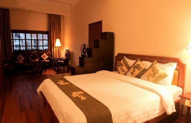 фотографии отеля Apsara Holiday изображение №7
