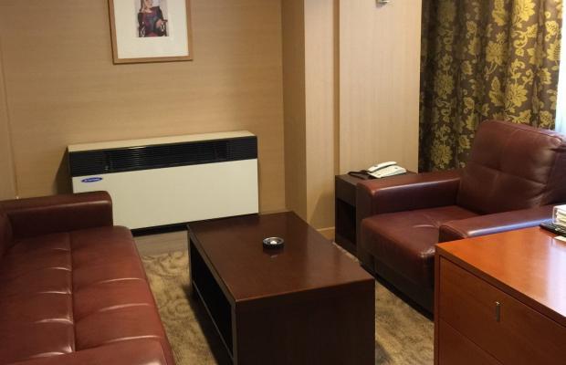 фото Savoy Hotel изображение №2