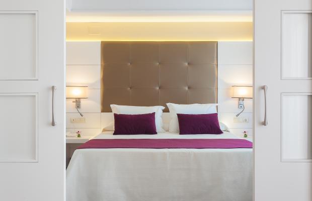 фото Hotel Beverly Park & Spa изображение №10