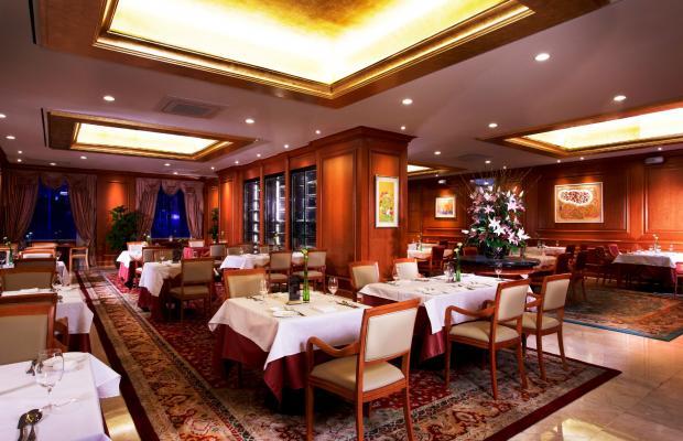 фотографии отеля Sejong изображение №19