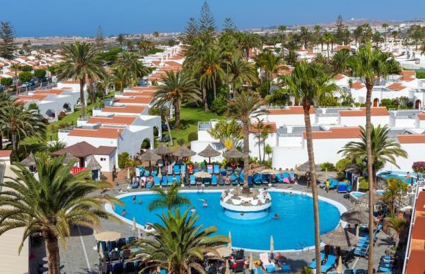 фото отеля Sol Barbacan изображение №13