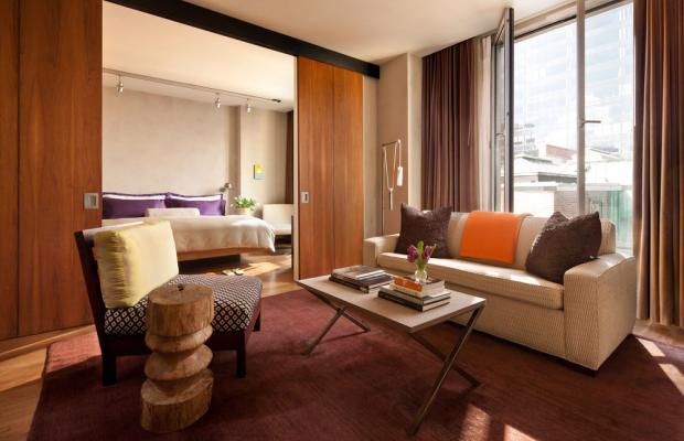 фотографии отеля Chambers Hotel New York изображение №7