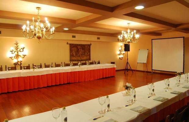 фотографии отеля Pazo O'Rial изображение №7