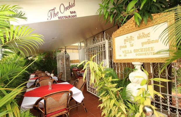 фото Orchidee Guesthouse изображение №10