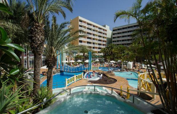 фото IFA Buenaventura Hotel (ex.Lopesan Buenaventura) изображение №14