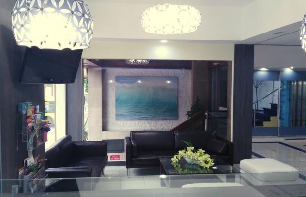 фото отеля Tinoca изображение №9