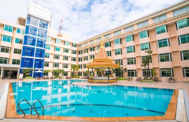 фото отеля Phnom Penh изображение №1