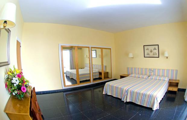 фото H.Top Caleta Palace Hotel (Ex. H.Top Caleta Park) изображение №26
