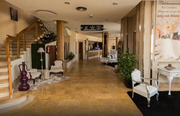 фотографии отеля La Cumbre изображение №15